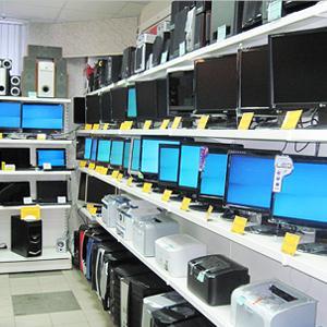 Компьютерные магазины Зарубино