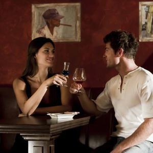 Рестораны, кафе, бары Зарубино