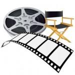 База отдыха Лепота - иконка «кинозал» в Зарубино